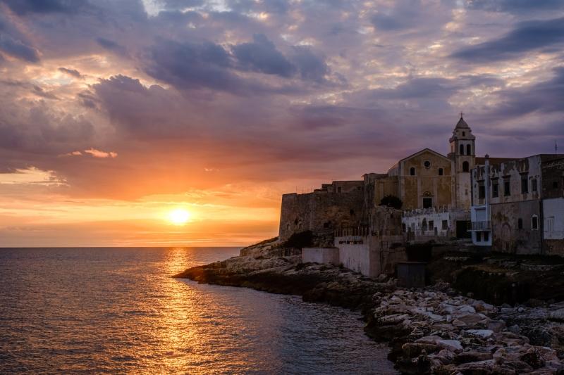 Vieste, Apulia