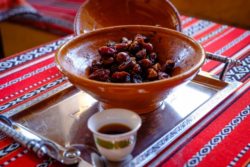 Coffe and Dates